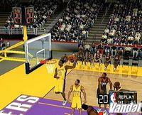 Imagen NBA Courtside 2002
