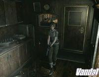 Imagen Resident Evil Zero