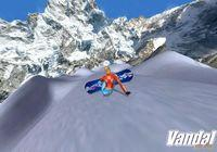 SSX Tricky