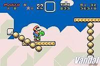 Super Mario Advance 2 : Super Mario World