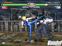 Imagen Virtua Fighter 4 Evolution