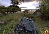Imagen Smuggler's Run 2: Hostile Territory