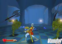Imagen Dragon's Lair 3D