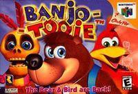 Banjo Tooie