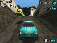Imagen Beetle Adventure Racing