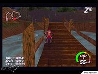 Excitebike 64