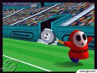 Mario Tennis 64