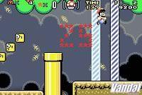 Imagen Super Mario Advance 2 : Super Mario World