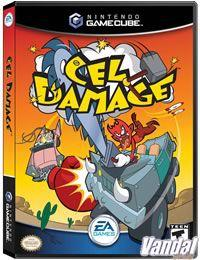 Cel Damage