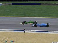 Imagen F1 2000