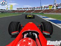 Imagen F1 Championship Season 2000