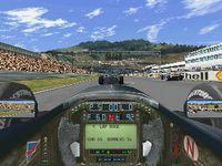 Pantalla Grand Prix 3