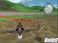 Imagen Star Wars: Battle for Naboo