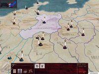 Pantalla Shogun: Total War