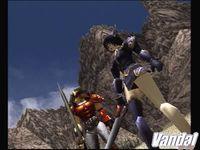 Imagen Legend of Dragoon
