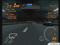 Imagen Gran Turismo 2