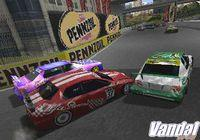 Pantalla Toca World Touring Cars
