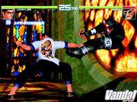 Imagen Dead or Alive 2