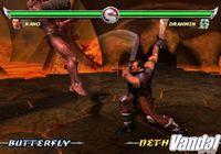 Imagen Mortal Kombat: Deadly Alliance