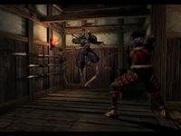 Imagen Onimusha Warlords