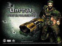Unreal Tournament (2001)
