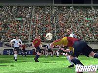 Pantalla Winning Eleven 6 Final Evolution