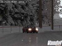 Imagen WRC II Extreme