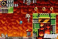 Imagen Sonic Advance 2
