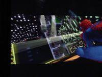 Pantalla Spider-Man: The Movie