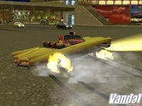 Imagen Crazy Taxi 3