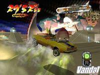 Crazy Taxi 3
