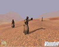 Pantalla Star Wars Galaxies