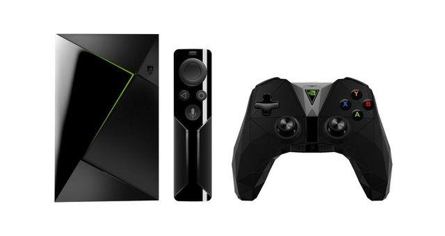 Nintendo would publish games on Nvidia Shield for the chinese market