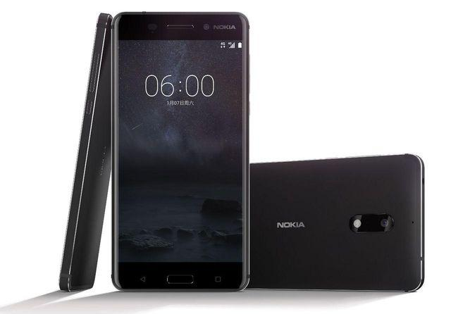 Nokia return with an Android terminal for the chinese market