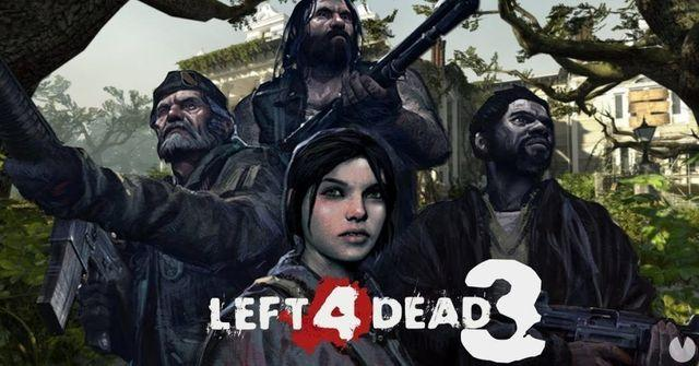 Left 4 Dead 3: The president of HTC China filtered out by mistake the video game from Valve