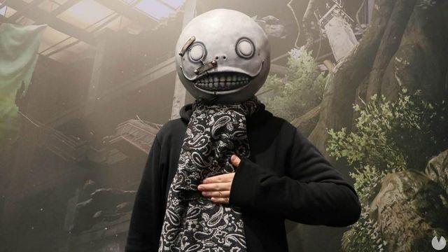 Yoko Taro wants to design sequels of Drakengard and NieR
