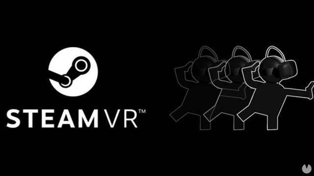 Valve updates the performance of SteamVR and its virtual reality