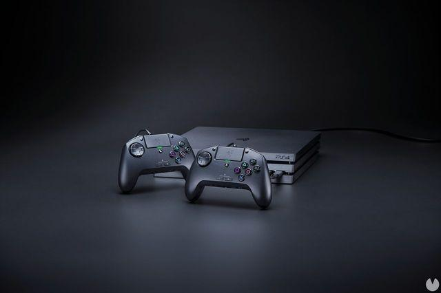 Razer Raion: So is the ideal controller for fighting games