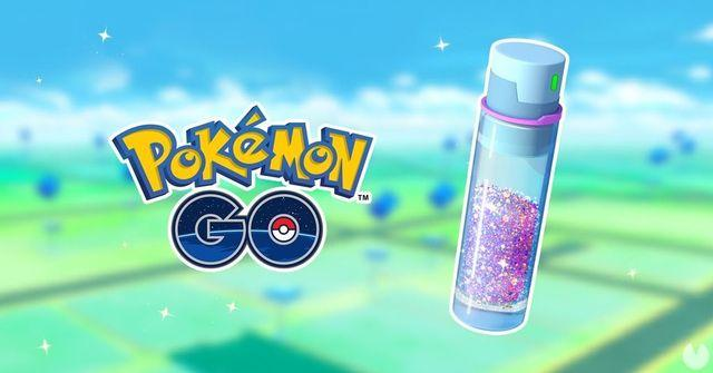 Pokémon GO: it Returns the event Rain Star