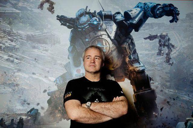Respawn Entertainment quiet to the fans after being bought by EA