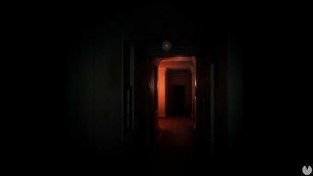 An amateur creates a new remake playable by the famous P. T for PC