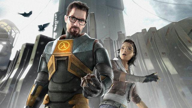 Valve announces Half-Life: Alyx, a game for virtual reality that will be presented this Thursday