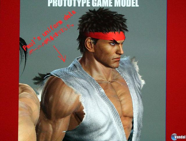 Tekken x Street Fighter is not completely cancelled