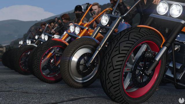 GTA Online detalha seu próximo conteúdo focado no mundo dos motociclistas