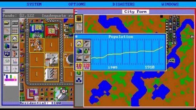 Ce qui était will Wright, créateur de SimCity et Les Sims