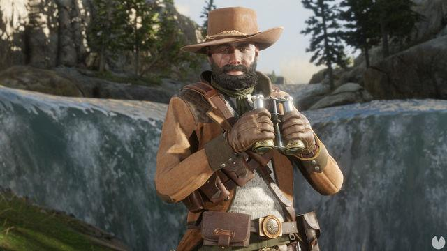 Red Dead Online premieres discounts collector