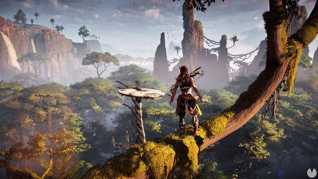 Horizon: Zero Dawn is coming soon to PC, according to sources of Kotaku