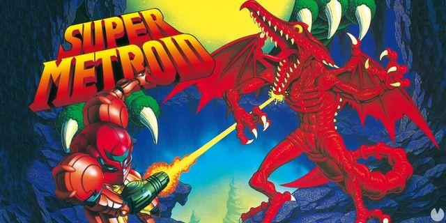 why there was no Metroid on the Nintendo 64?
