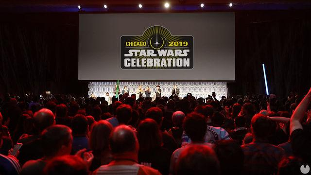 Star Wars: Jedi Fallen Order will be presented next April 13 in Chicago