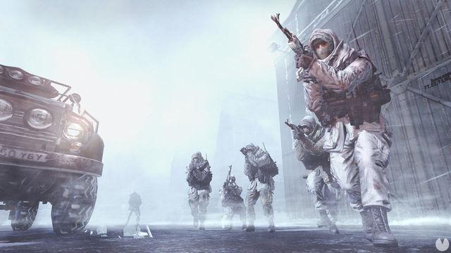 Modern Warfare 2 Remastered sarà il lancio di quest
